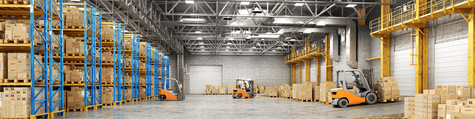 Starline Forklifts Attachments