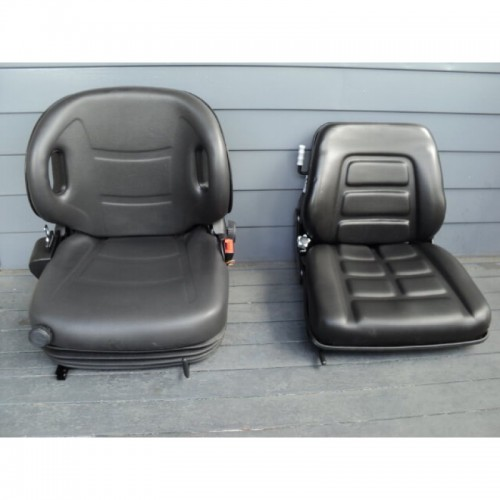 New Forklift Seats - Various Styles  #A05
