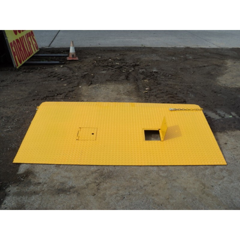 Container Ramp New Long A06 B